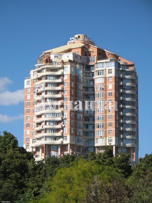 Продается 3-комнатная квартира в новострое на ул. Проспект Шевченко — 190 000 у.е.