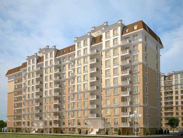 Продается 2-комнатная квартира в новострое на ул. Маршала Говорова — 87 000 у.е.