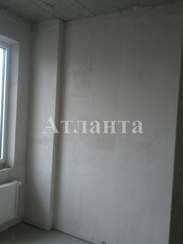 Продается 1-комнатная квартира в новострое на ул. Жемчужная — 27 000 у.е. (фото №2)
