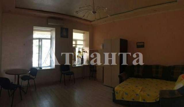 Продается 1-комнатная квартира на ул. Успенская — 45 000 у.е.