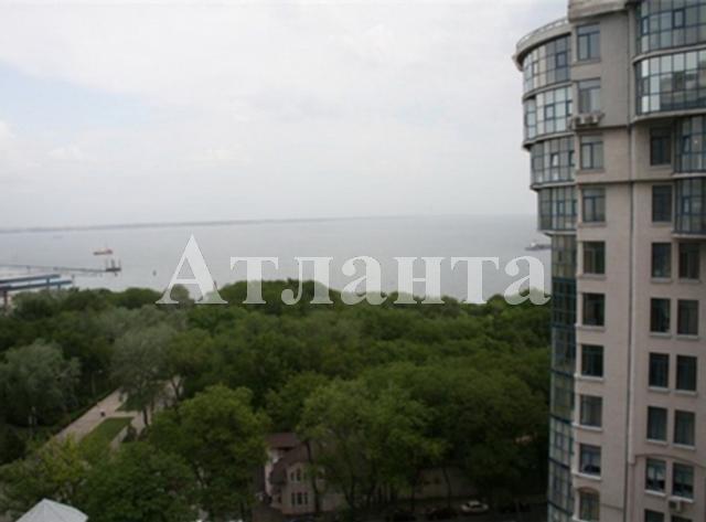 Продается 3-комнатная квартира в новострое на ул. Лидерсовский Бул. — 295 000 у.е. (фото №4)