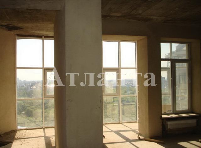 Продается 3-комнатная квартира в новострое на ул. Лидерсовский Бул. — 295 000 у.е. (фото №7)