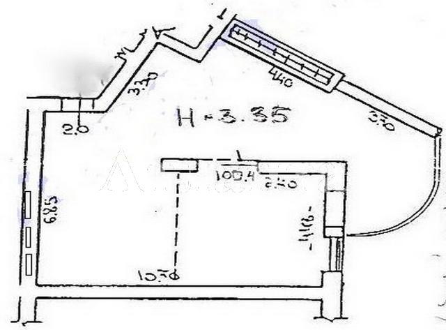 Продается 3-комнатная квартира в новострое на ул. Лидерсовский Бул. — 295 000 у.е. (фото №8)