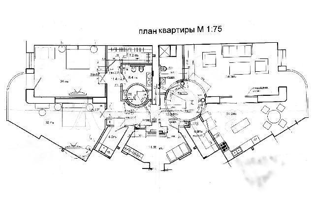 Продается 3-комнатная квартира в новострое на ул. Лидерсовский Бул. — 295 000 у.е. (фото №10)