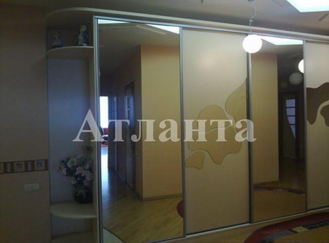 Продается 3-комнатная квартира в новострое на ул. Французский Бул. — 300 000 у.е. (фото №5)