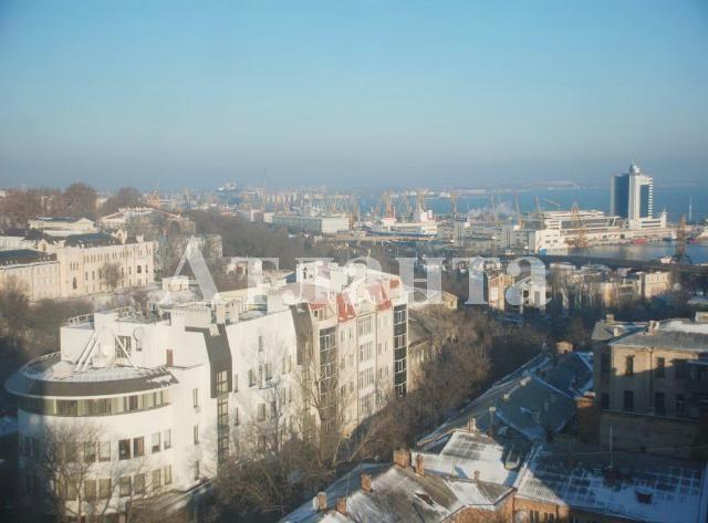 Продается 4-комнатная квартира в новострое на ул. Греческая — 395 000 у.е. (фото №2)