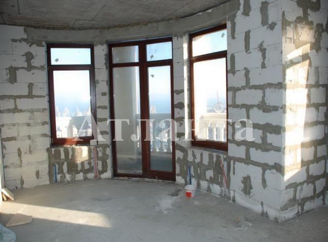 Продается 4-комнатная квартира в новострое на ул. Греческая — 395 000 у.е. (фото №4)