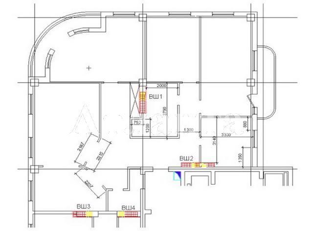 Продается 4-комнатная квартира в новострое на ул. Греческая — 395 000 у.е. (фото №5)