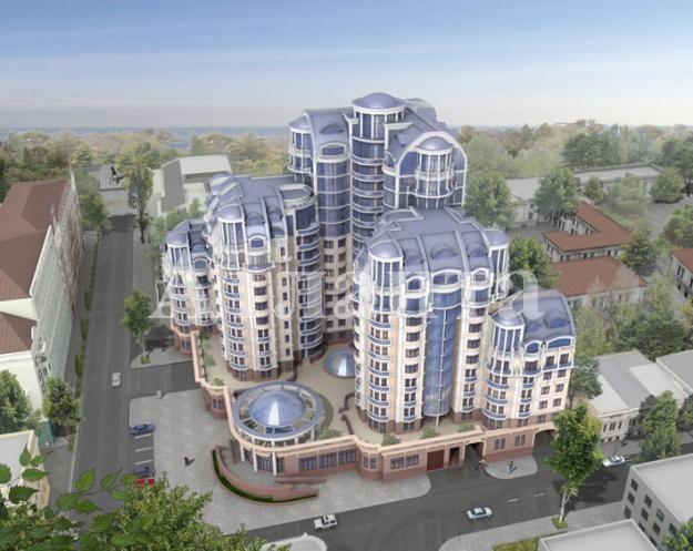Продается 1-комнатная квартира в новострое на ул. Сабанский Пер. — 100 000 у.е.