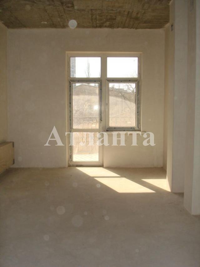 Продается 1-комнатная квартира в новострое на ул. Сабанский Пер. — 100 000 у.е. (фото №4)