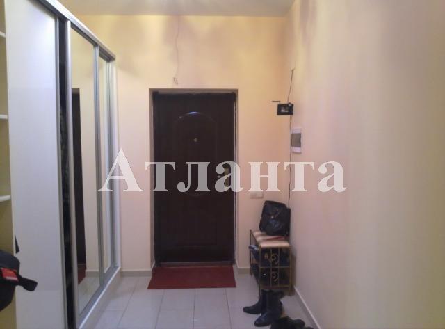 Продается 2-комнатная квартира в новострое на ул. Генуэзская — 130 000 у.е. (фото №3)