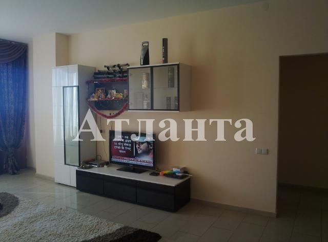 Продается 2-комнатная квартира в новострое на ул. Генуэзская — 130 000 у.е. (фото №5)