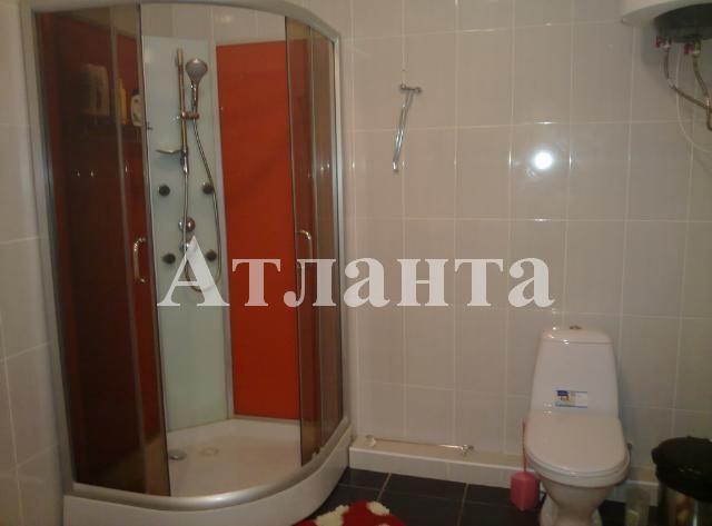 Продается 2-комнатная квартира в новострое на ул. Генуэзская — 130 000 у.е. (фото №8)