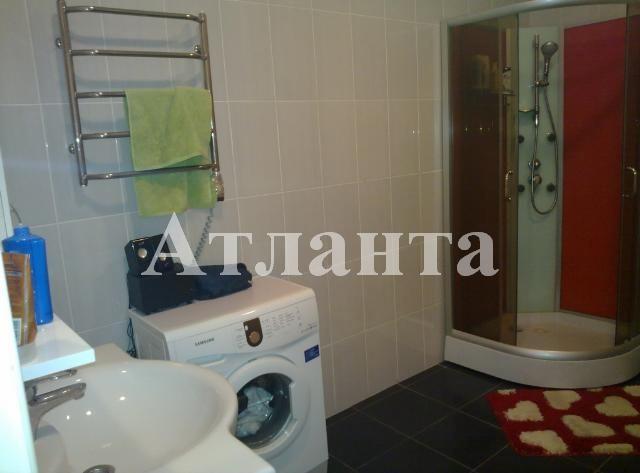 Продается 2-комнатная квартира в новострое на ул. Генуэзская — 130 000 у.е. (фото №9)