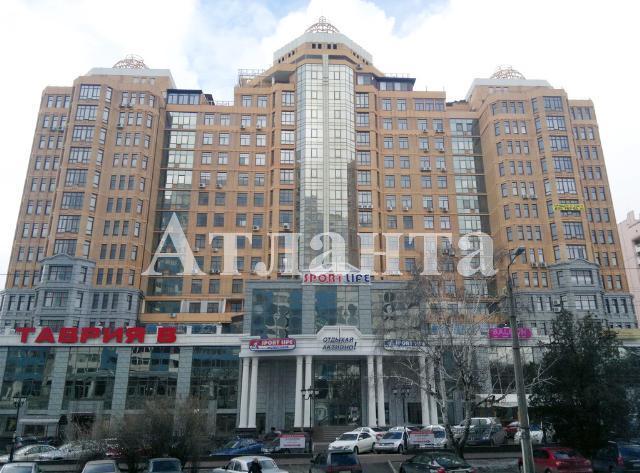 Продается 3-комнатная квартира в новострое на ул. Генуэзская — 350 000 у.е.