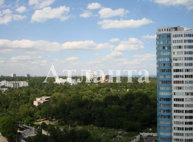 Продается 3-комнатная квартира в новострое на ул. Генуэзская — 350 000 у.е. (фото №2)