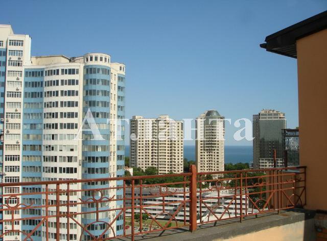 Продается 3-комнатная квартира в новострое на ул. Генуэзская — 350 000 у.е. (фото №3)