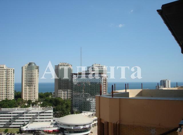 Продается 3-комнатная квартира в новострое на ул. Генуэзская — 350 000 у.е. (фото №4)