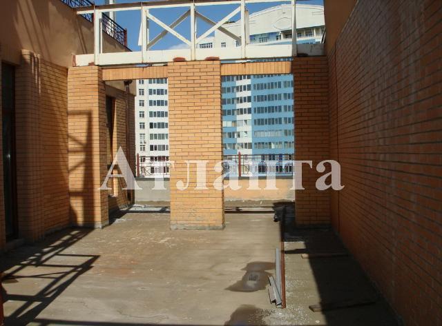 Продается 3-комнатная квартира в новострое на ул. Генуэзская — 350 000 у.е. (фото №6)