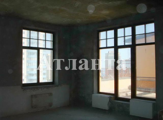 Продается 3-комнатная квартира в новострое на ул. Генуэзская — 350 000 у.е. (фото №7)