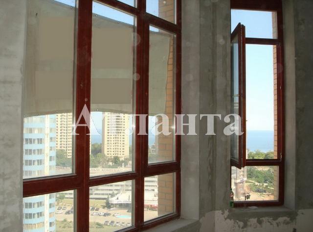 Продается 3-комнатная квартира в новострое на ул. Генуэзская — 350 000 у.е. (фото №8)
