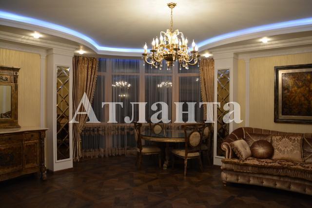 Продается 2-комнатная квартира в новострое на ул. Мукачевский Пер. — 320 000 у.е. (фото №4)