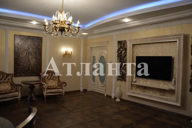 Продается 2-комнатная квартира в новострое на ул. Мукачевский Пер. — 320 000 у.е. (фото №5)