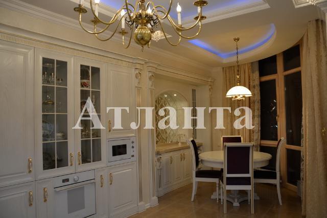 Продается 2-комнатная квартира в новострое на ул. Мукачевский Пер. — 320 000 у.е. (фото №6)