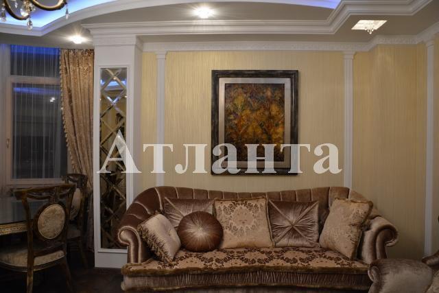Продается 2-комнатная квартира в новострое на ул. Мукачевский Пер. — 320 000 у.е. (фото №7)