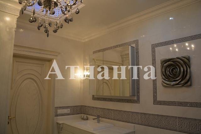 Продается 2-комнатная квартира в новострое на ул. Мукачевский Пер. — 320 000 у.е. (фото №10)