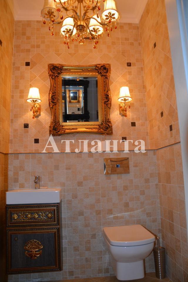 Продается 2-комнатная квартира в новострое на ул. Мукачевский Пер. — 320 000 у.е. (фото №11)