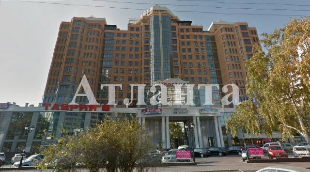 Продается 4-комнатная квартира в новострое на ул. Генуэзская — 310 000 у.е. (фото №3)