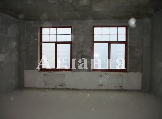 Продается 4-комнатная квартира в новострое на ул. Генуэзская — 310 000 у.е. (фото №4)