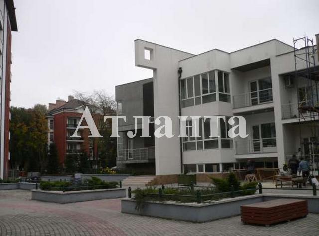 Продается 3-комнатная квартира в новострое на ул. Успенская — 850 000 у.е.