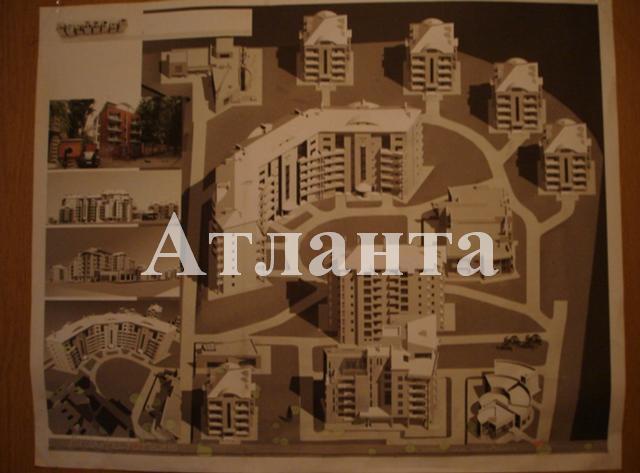 Продается 3-комнатная квартира в новострое на ул. Успенская — 850 000 у.е. (фото №2)
