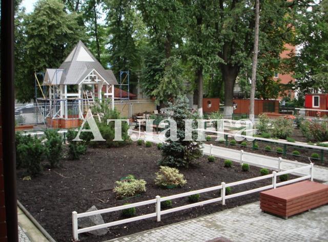 Продается 3-комнатная квартира в новострое на ул. Успенская — 850 000 у.е. (фото №3)