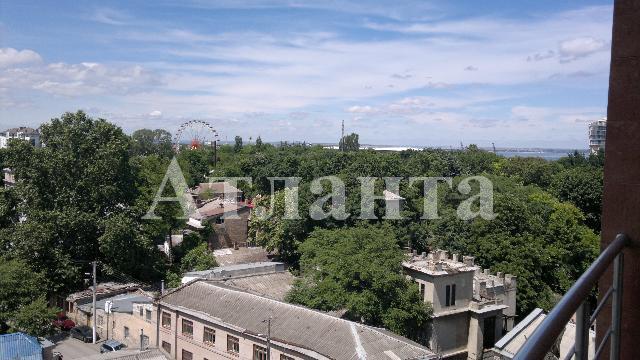 Продается 2-комнатная квартира в новострое на ул. Инбер Веры — 200 000 у.е.