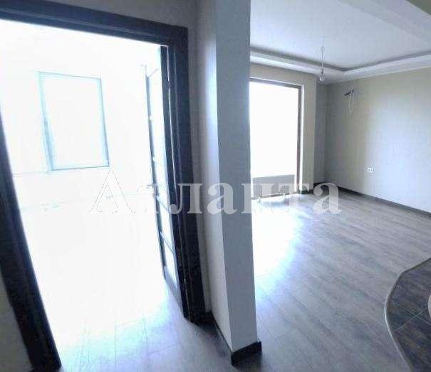 Продается 2-комнатная квартира в новострое на ул. Инбер Веры — 200 000 у.е. (фото №6)