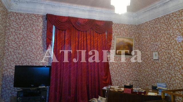 Продается 8-комнатная квартира на ул. Ясная — 250 000 у.е.