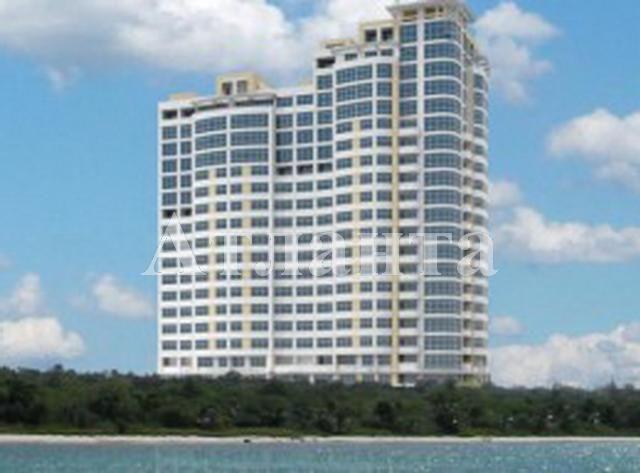 Продается 1-комнатная квартира в новострое на ул. Литературная — 86 000 у.е.