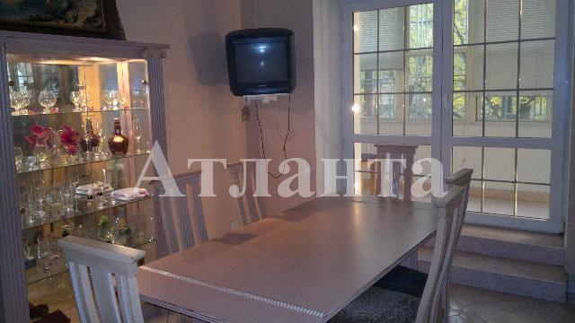 Продается 4-комнатная квартира на ул. Ботанический Пер. — 120 000 у.е.