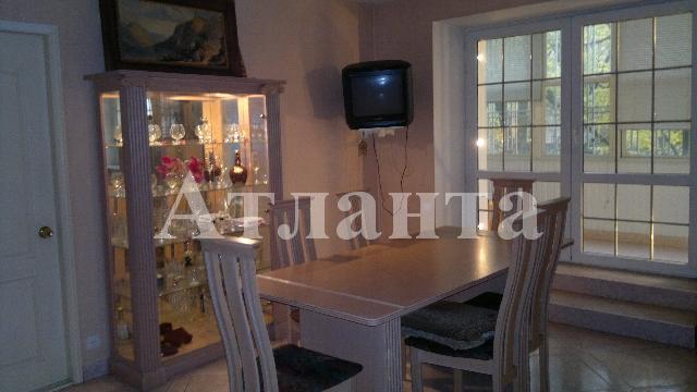 Продается 4-комнатная квартира на ул. Ботанический Пер. — 120 000 у.е. (фото №2)