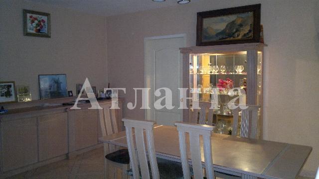 Продается 4-комнатная квартира на ул. Ботанический Пер. — 120 000 у.е. (фото №3)