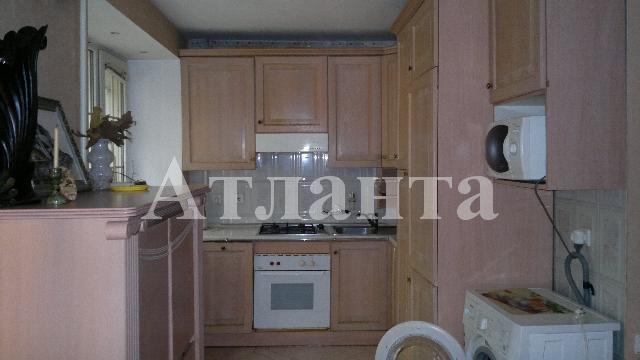 Продается 4-комнатная квартира на ул. Ботанический Пер. — 120 000 у.е. (фото №4)