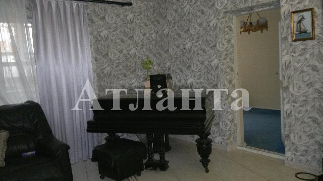 Продается 4-комнатная квартира на ул. Ботанический Пер. — 120 000 у.е. (фото №5)