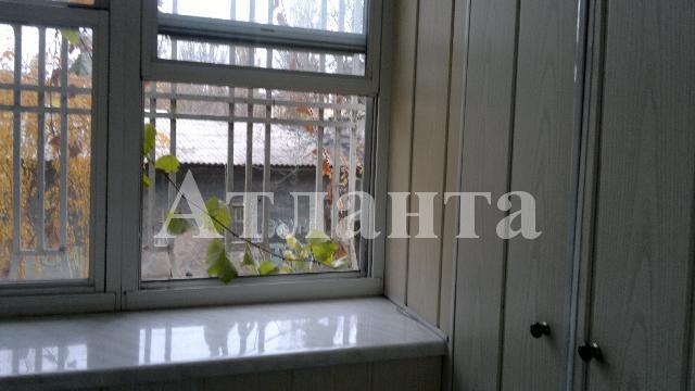 Продается 4-комнатная квартира на ул. Ботанический Пер. — 120 000 у.е. (фото №8)