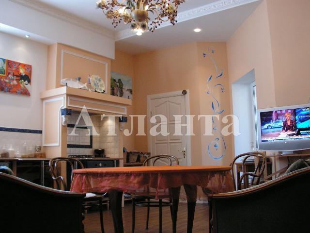 Продается 6-комнатная квартира на ул. Маразлиевская — 270 000 у.е.