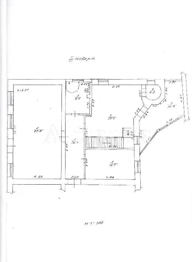 Продается 6-комнатная квартира на ул. Маразлиевская — 270 000 у.е. (фото №10)