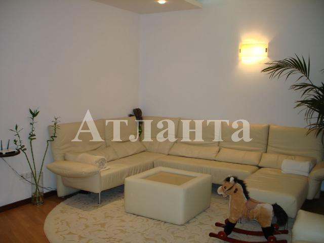 Продается 3-комнатная квартира на ул. Дунаева Пер. — 280 000 у.е. (фото №2)