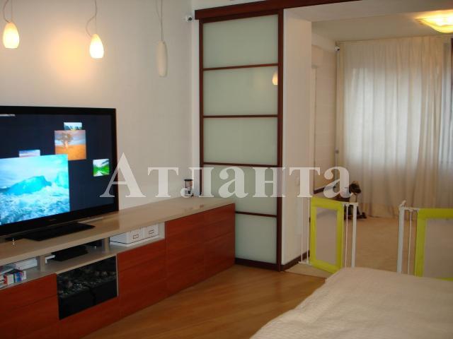 Продается 3-комнатная квартира на ул. Дунаева Пер. — 280 000 у.е. (фото №14)